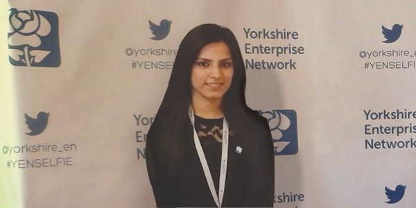 Employee Profile: Areej Mirza, Senior Accounts Executive