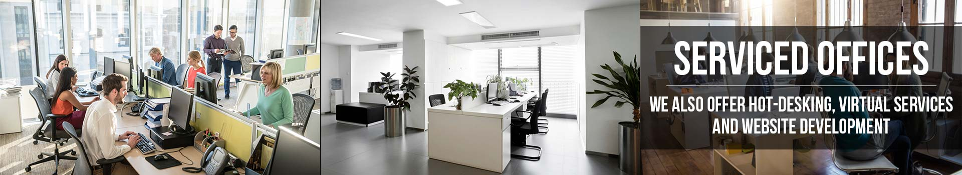 Malik House Business Centres | Serviced Offices and Virtual Services