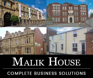 Malik House Business Centres | Complete Business Solutions in Bradford and Leeds