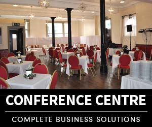 Malik House Business Centres | Conference and Events Venue