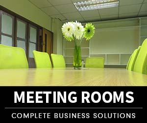 Malik House Business Centres | Meeting Rooms