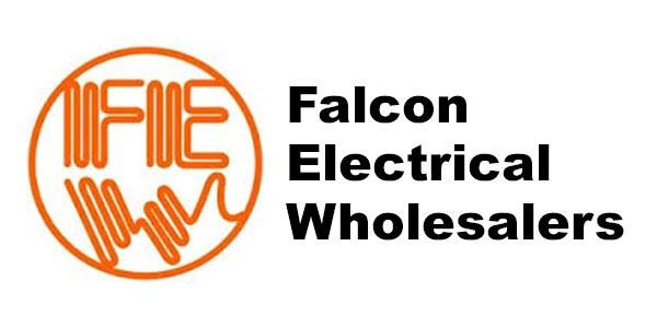 Client Profile: Falcon Electrical Wholesalers Ltd