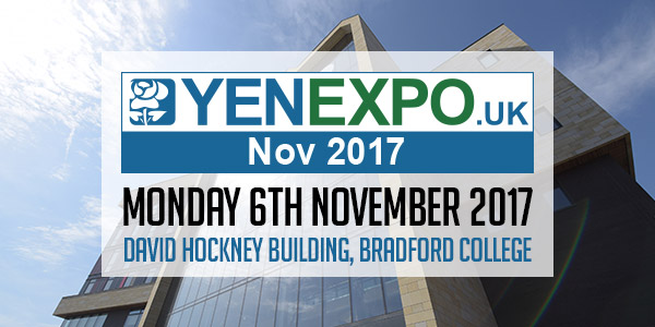 Excitement Builds For November's YEN Expo 2017
