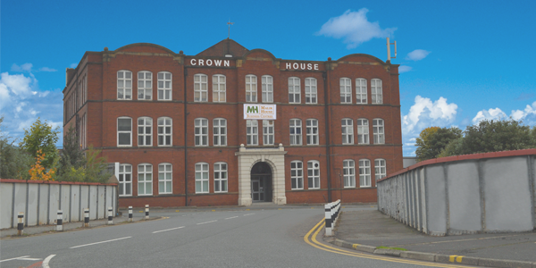 Malik House Business Centres   Crown House