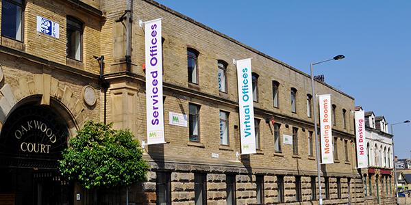 Malik House Business Centres | Oakwood Court