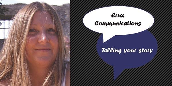 Supplier Profile: Crux Communications