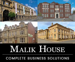 Malik House Business Centres | Complete Business Solutions in Bradford, Halifax and Leeds